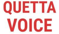 Quetta | Voice